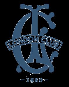 The London Club Logo